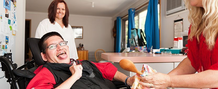 Occupational Therapists Role in Delivering Specilaist Disability Accommodation